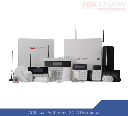 hikvision-alarm-wireless-panel