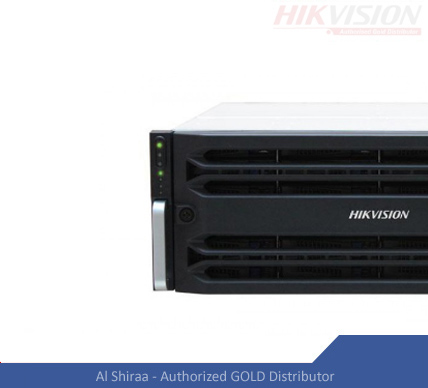hikvision-network-video-recorder