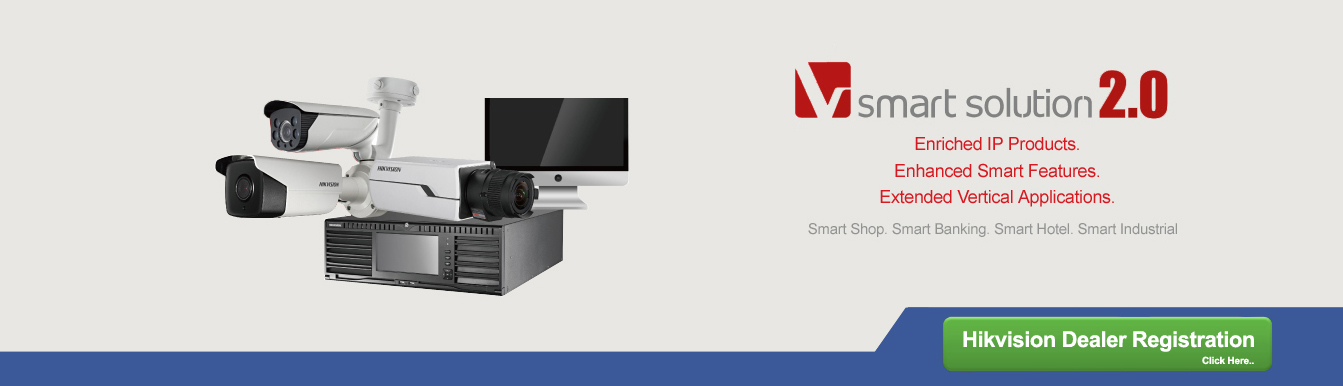 New NVR firmware leads the way in user-friendly interface